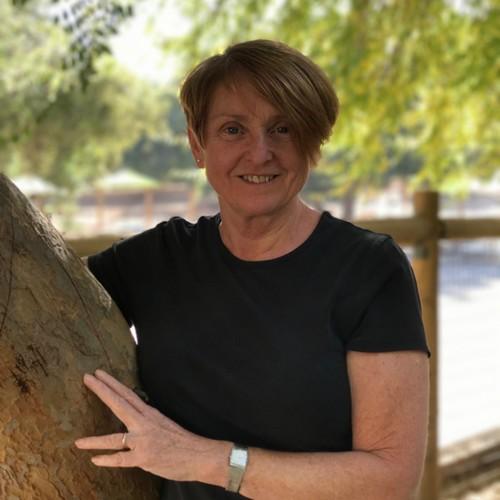 Eileen Floyd