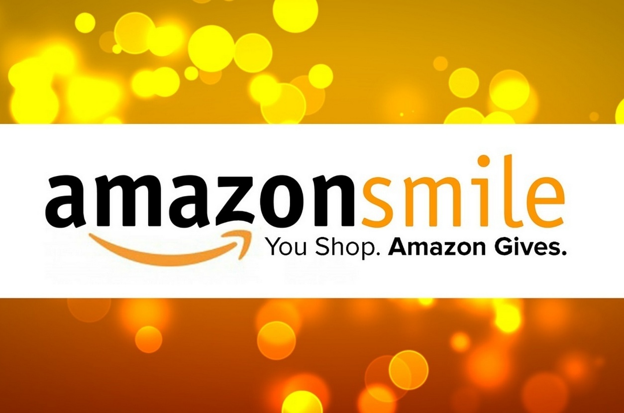 Support CNRF while Shopping on Amazon